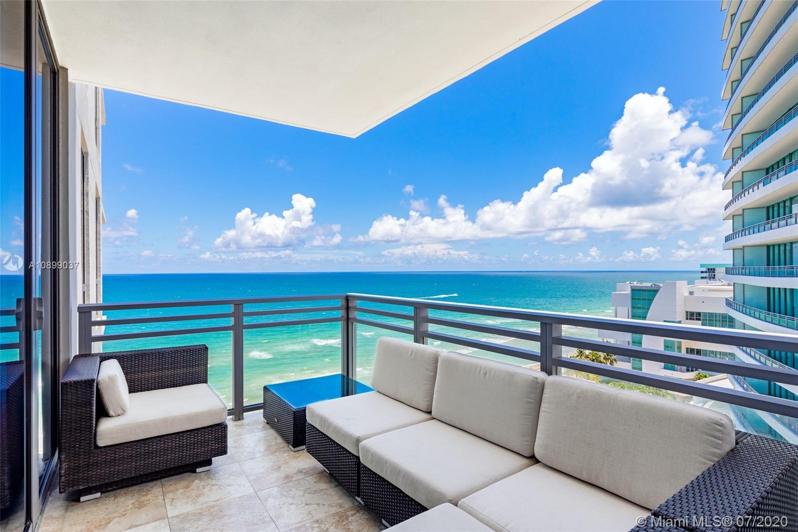 Diplomat Residences #1604 - 3535 S Ocean Dr #1604, Hollywood, FL 33019