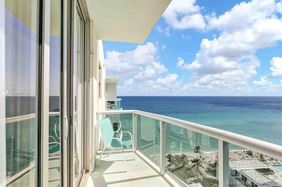 Tides, South Tower #PH16J - 3901 S Ocean Dr #PH16J, Hollywood, FL 33019
