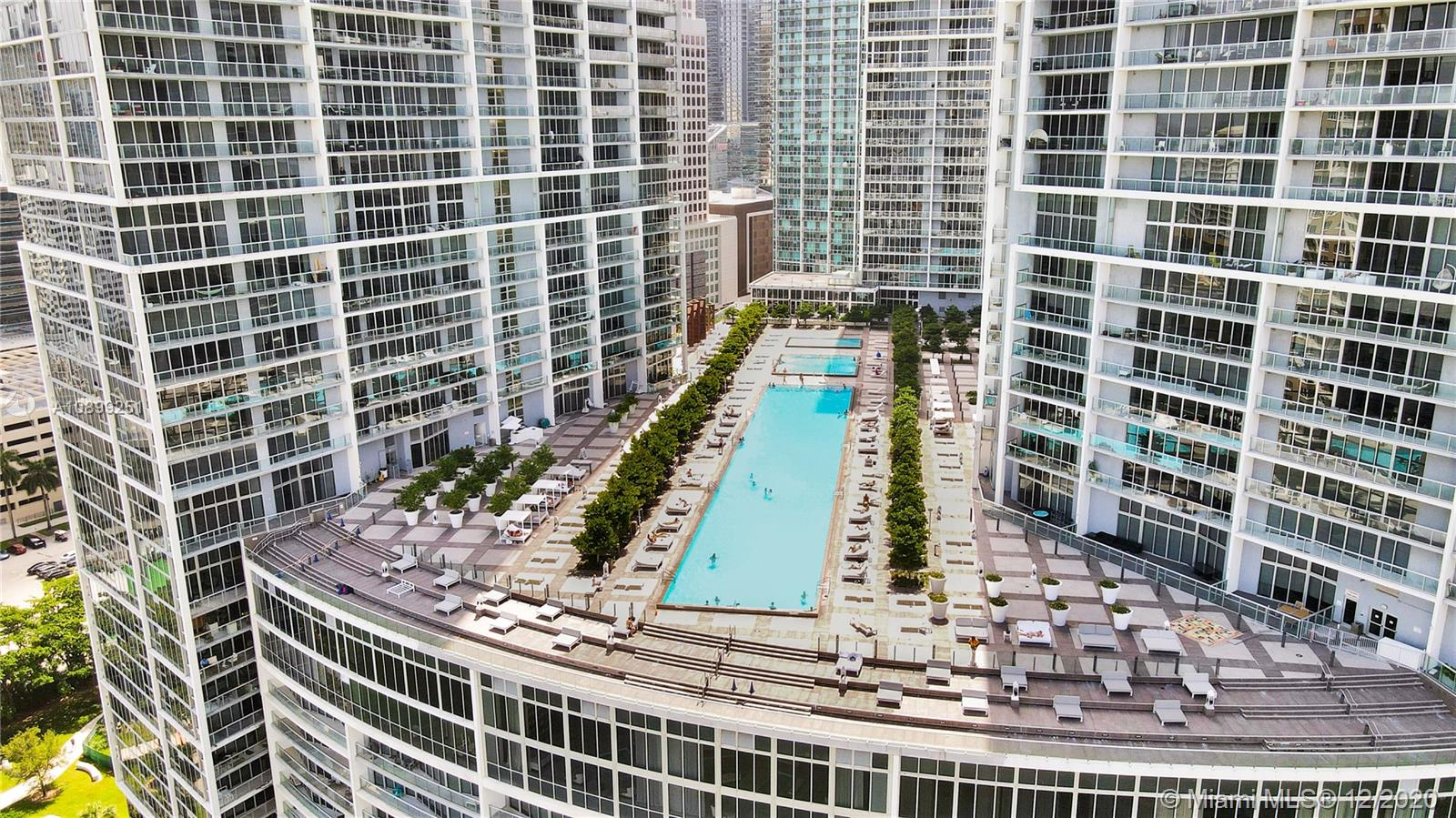 Photo of 475 Brickell Ave #3013 listing for Sale