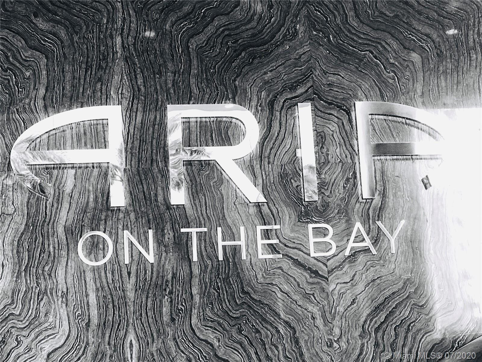 Aria on the Bay #805 photo02