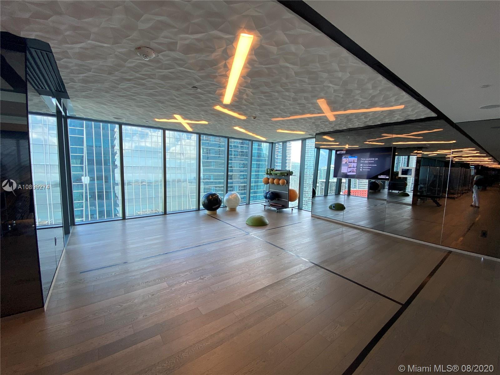 Photo of 1451 Brickell Ave #2701 listing for Sale