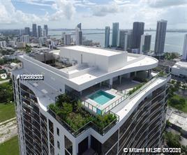 Canvas #1610 - 1600 NE 1st Ave #1610, Miami, FL 33132