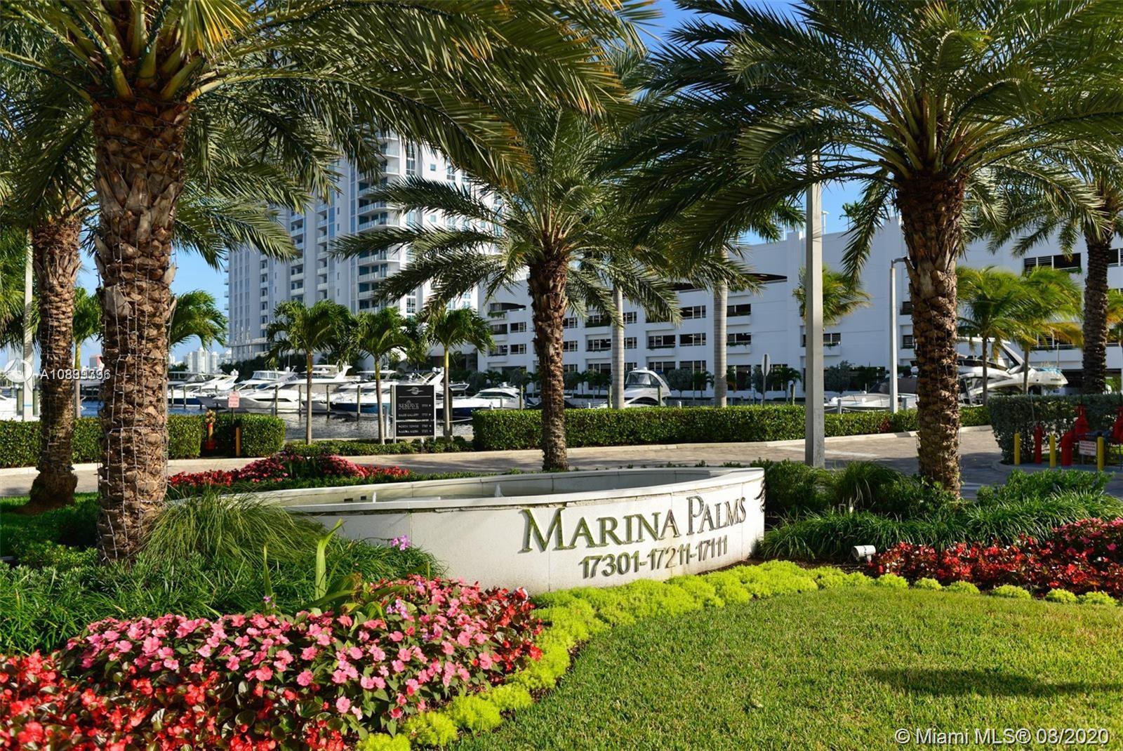 Marina Palms #1504 photo01