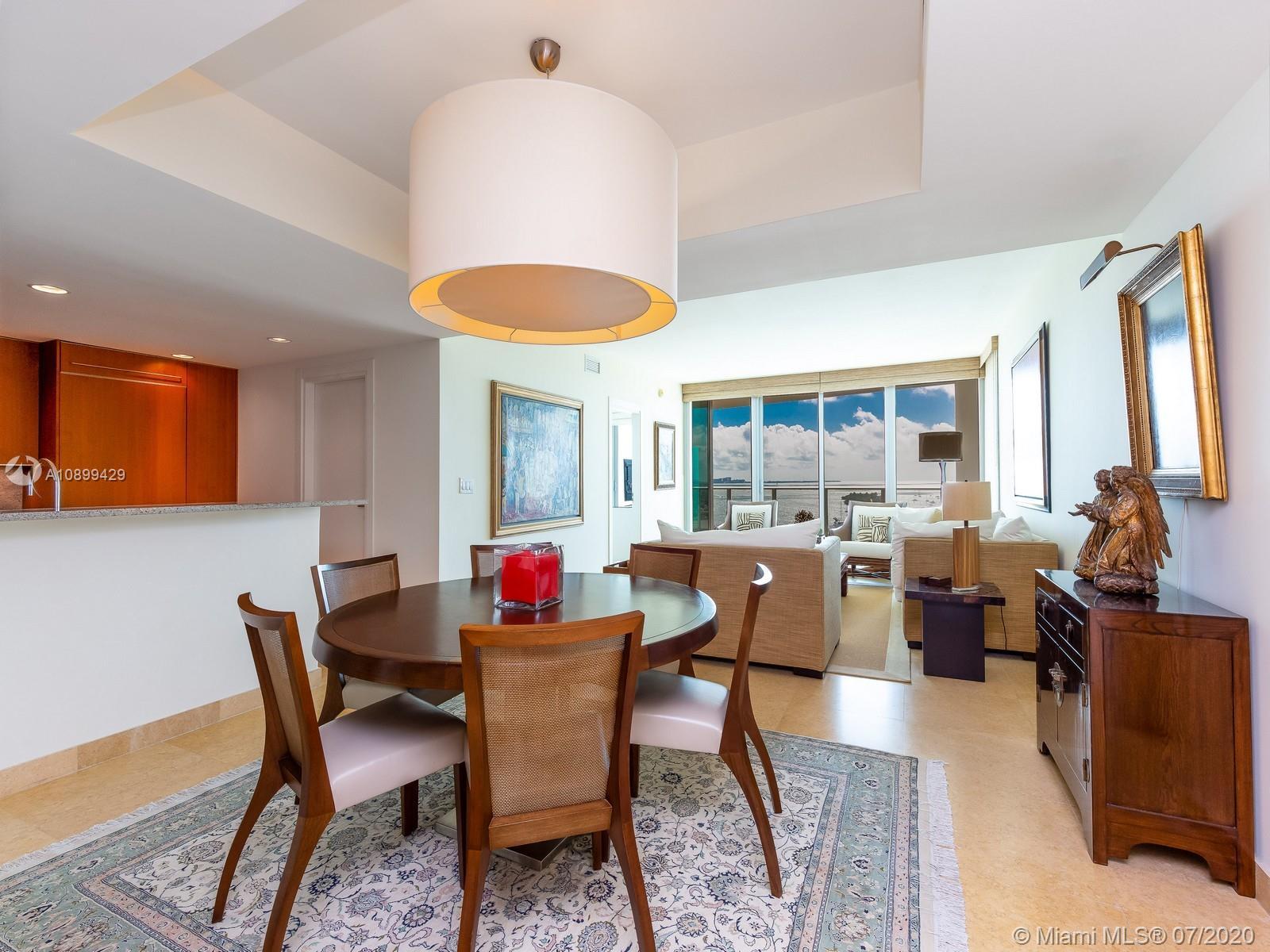 Grovenor House #1206 - 2627 S Bayshore Dr #1206, Miami, FL 33133