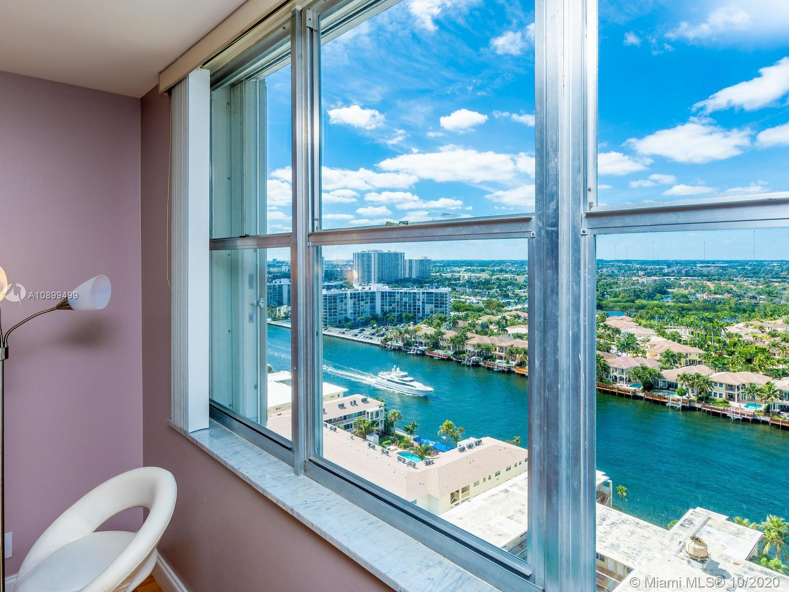 Grenoble, Tower 4 #2107 - 2101 S Ocean Dr #2107, Hollywood, FL 33019