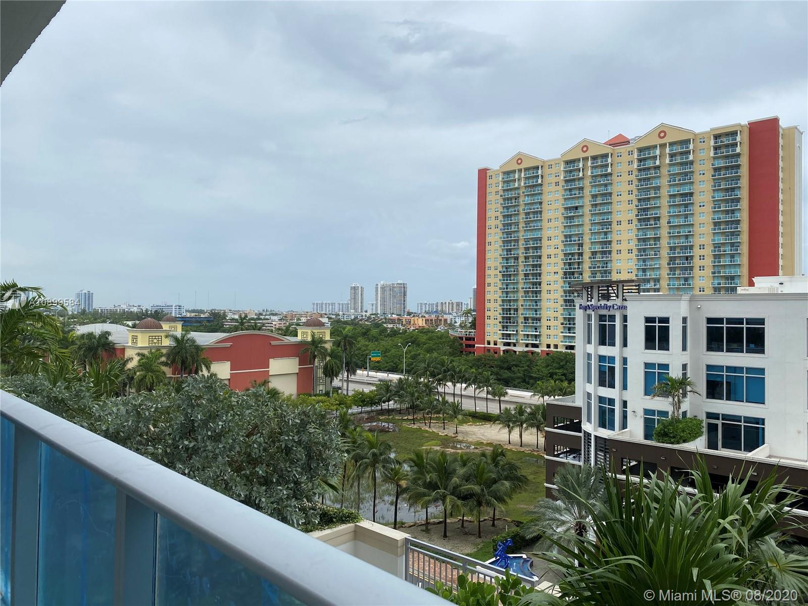 Parque Tower 2 #5-605 - 330 Sunny Isle Blvd #5-605, Sunny Isles Beach, FL 33160