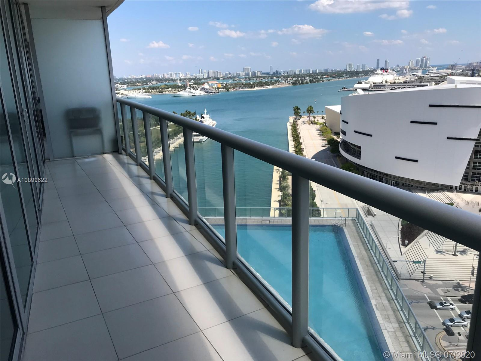 Photo of 888 Biscayne Blvd #1803 listing for Sale
