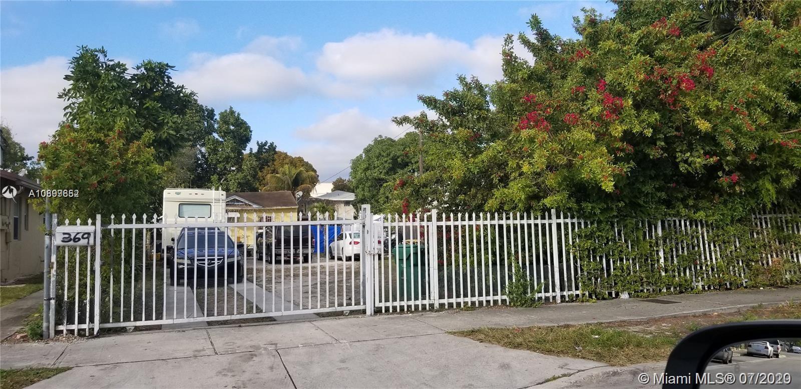 Wynwood - 369 NW 33rd St, Miami, FL 33127