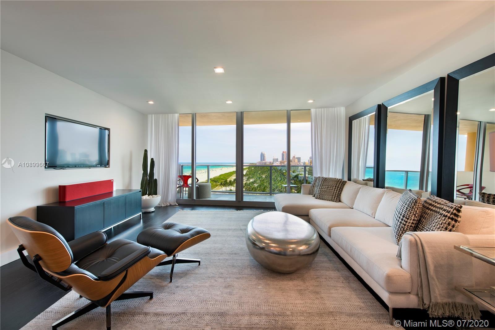 Il Villaggio #1204 - 1455 Ocean Dr #1204, Miami Beach, FL 33139