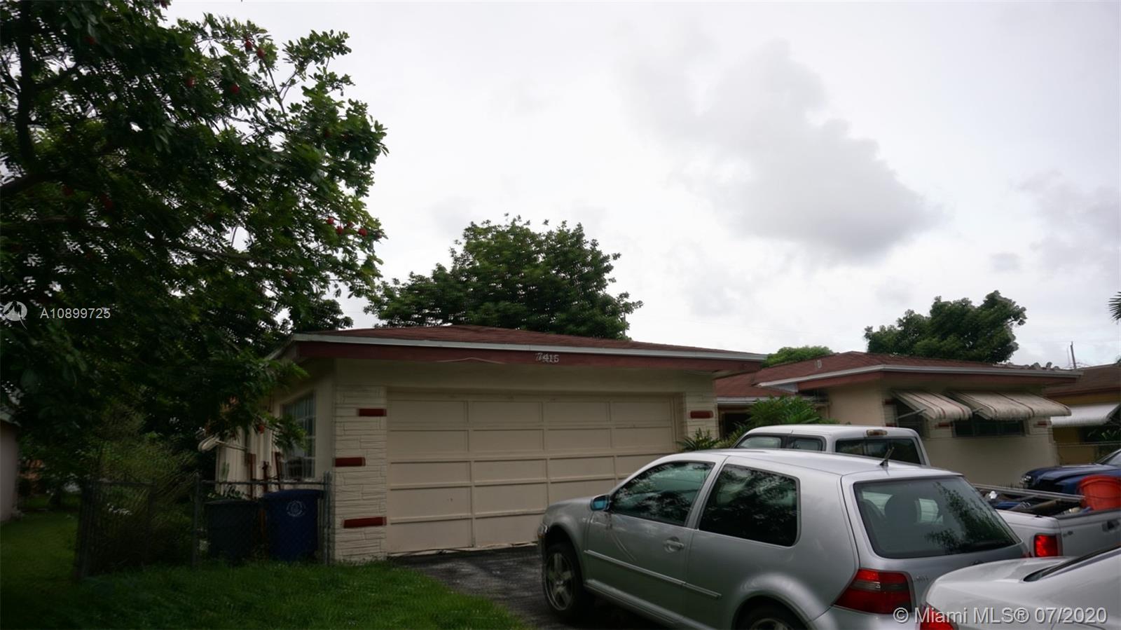 Miramar Sec - 7415 Panama St, Miramar, FL 33023