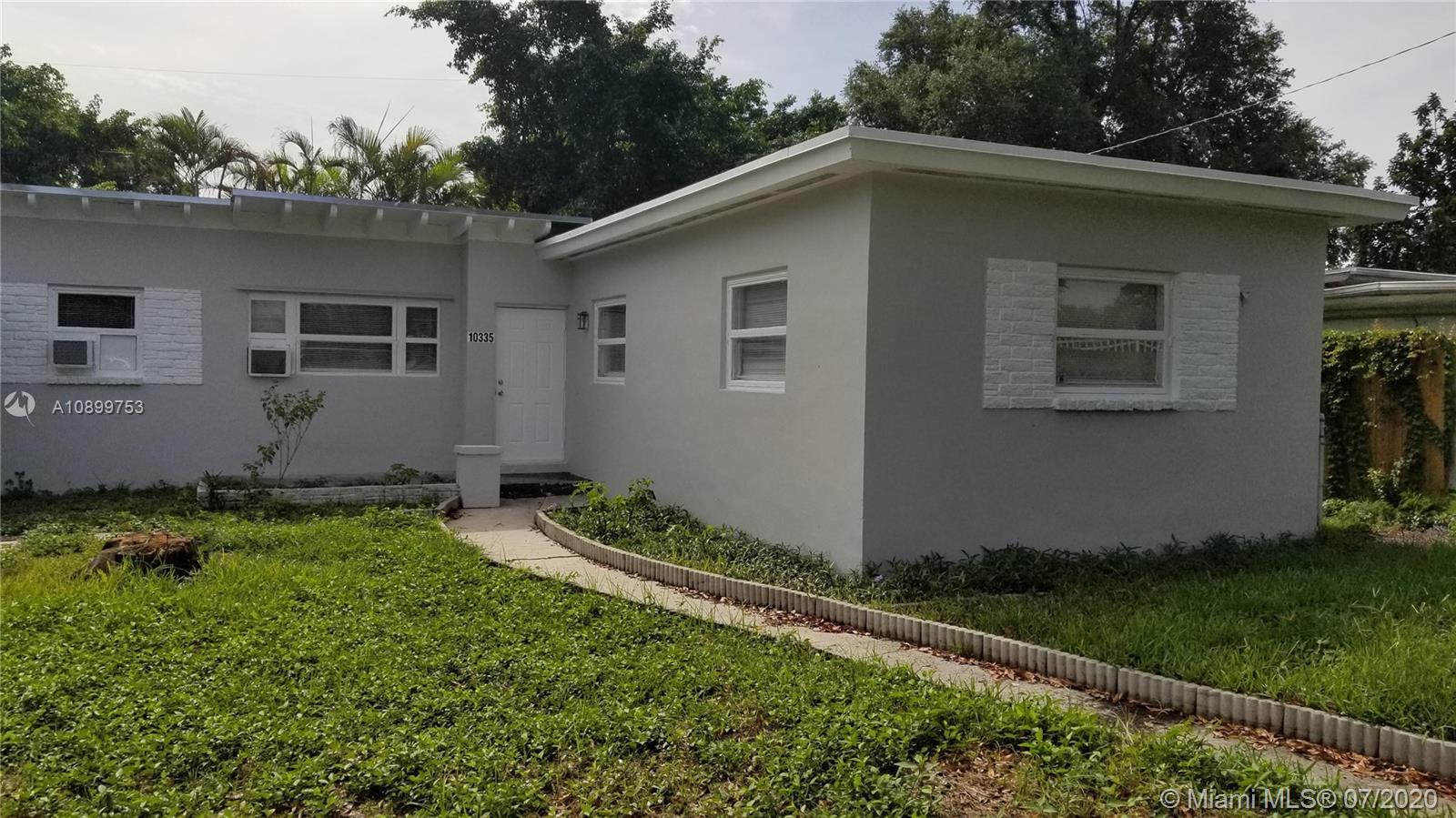 Miami Shores #1 - 10335 NW 2nd Ct #1, Miami, FL 33150