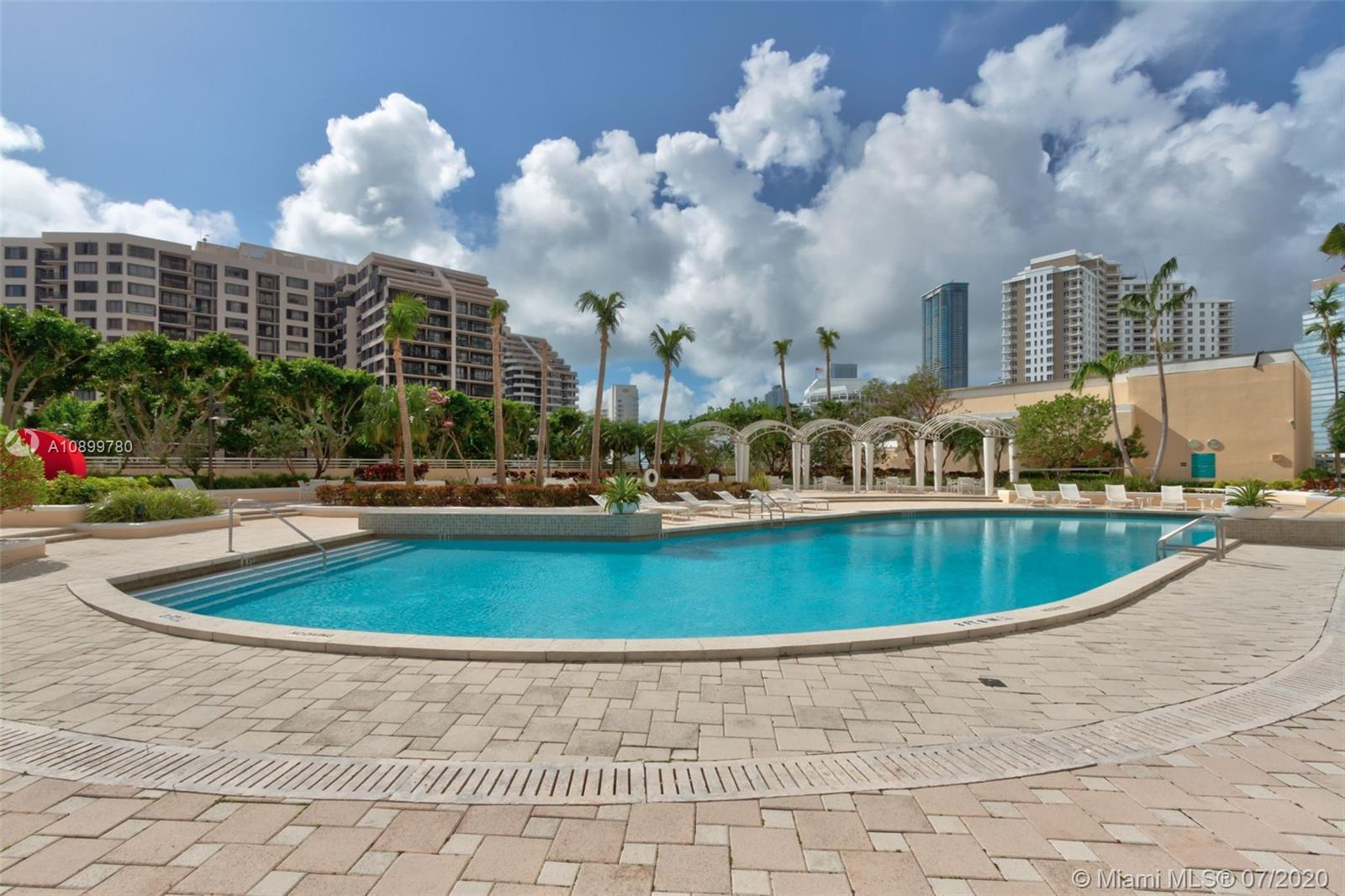 888 Brickell Key Dr #PH2802 photo046