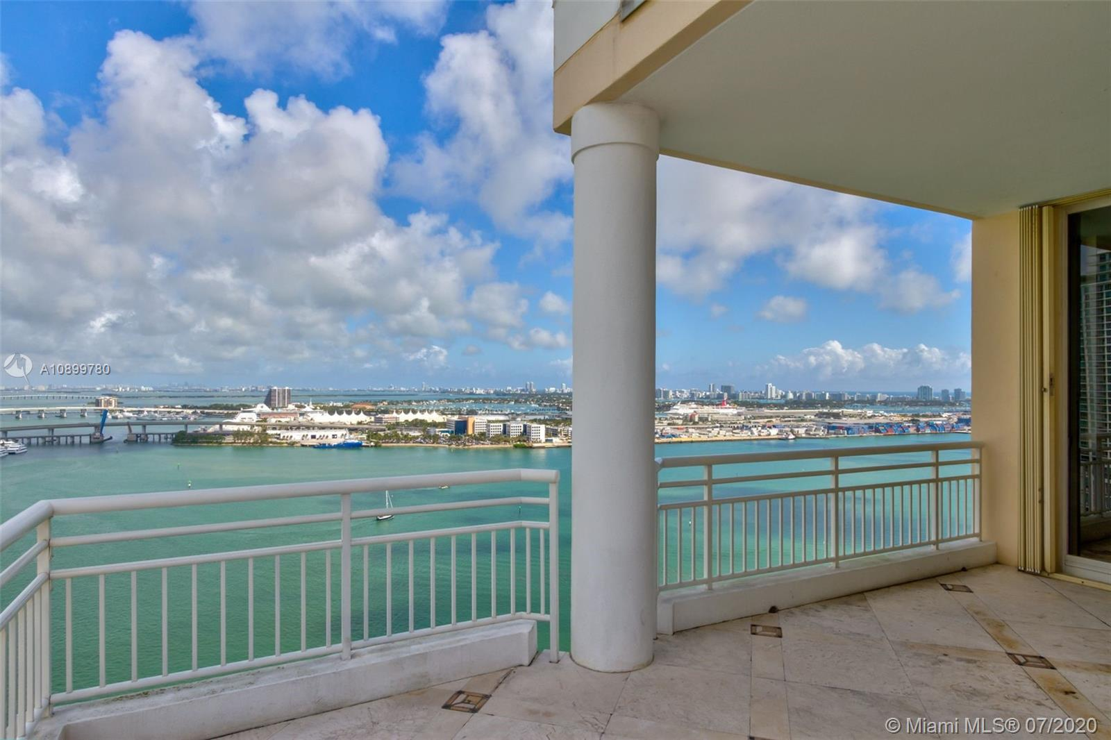 888 Brickell Key Dr #PH2802 photo036