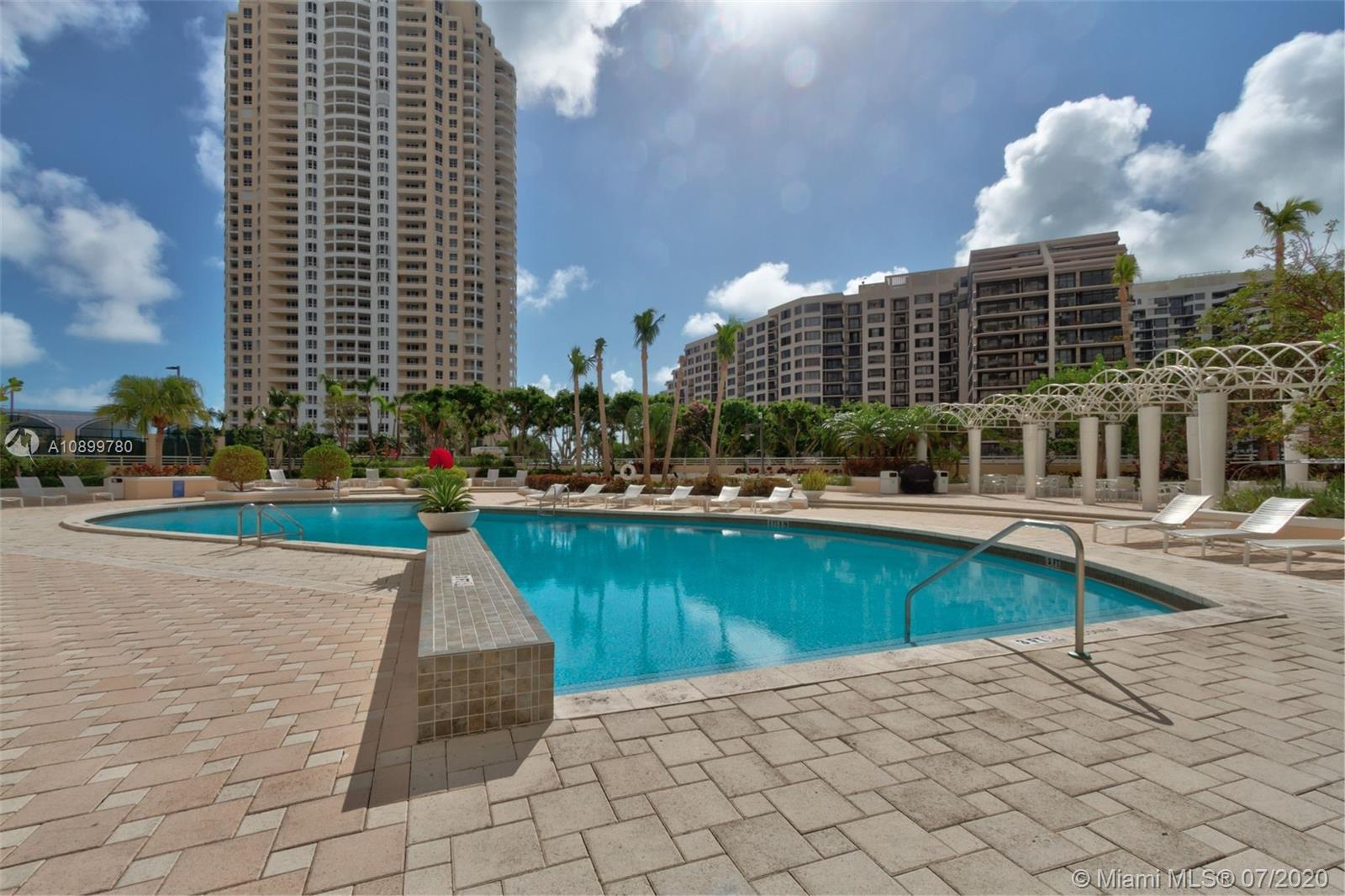 888 Brickell Key Dr #PH2802 photo045