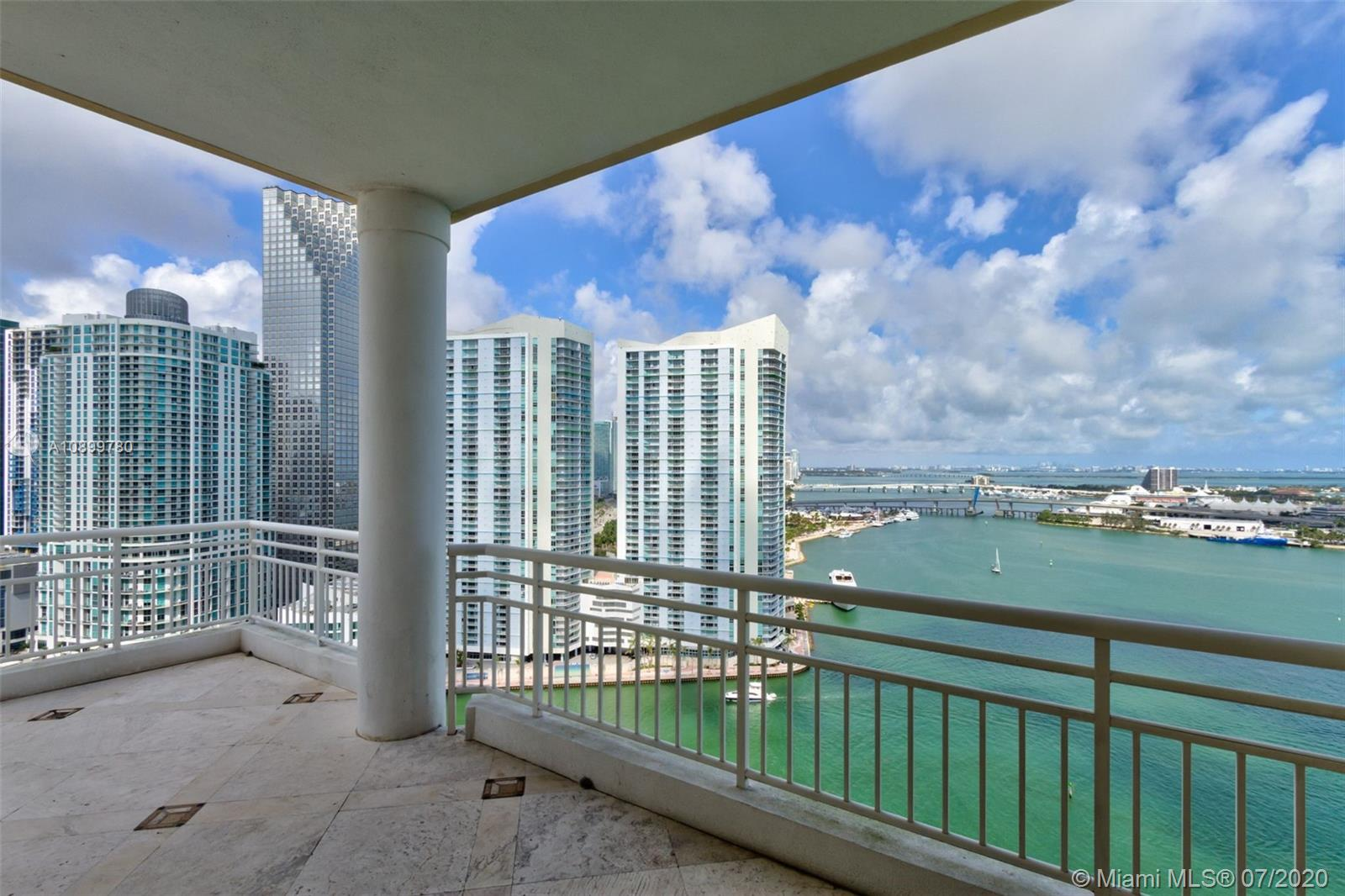 888 Brickell Key Dr #PH2802 photo019