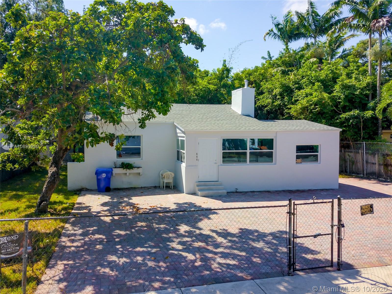 Morningside - 666 NE 62nd St, Miami, FL 33138