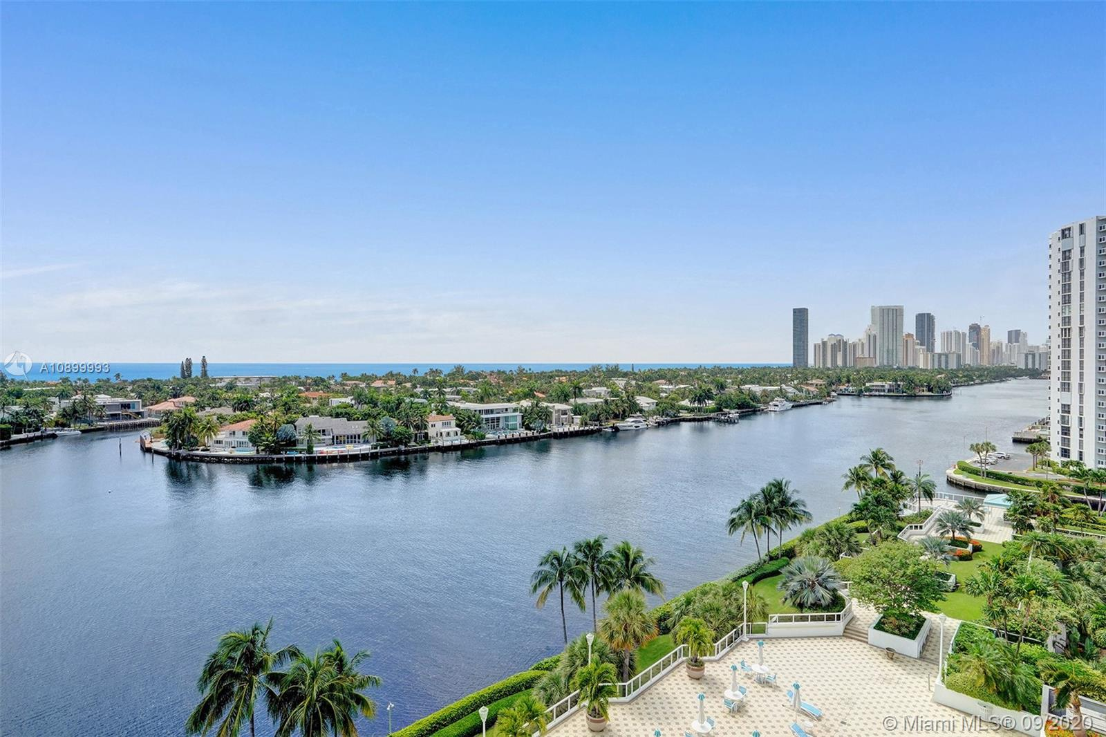 One Island Place Tower One #9BS - 3801 NE 207th St #9BS, Aventura, FL 33180
