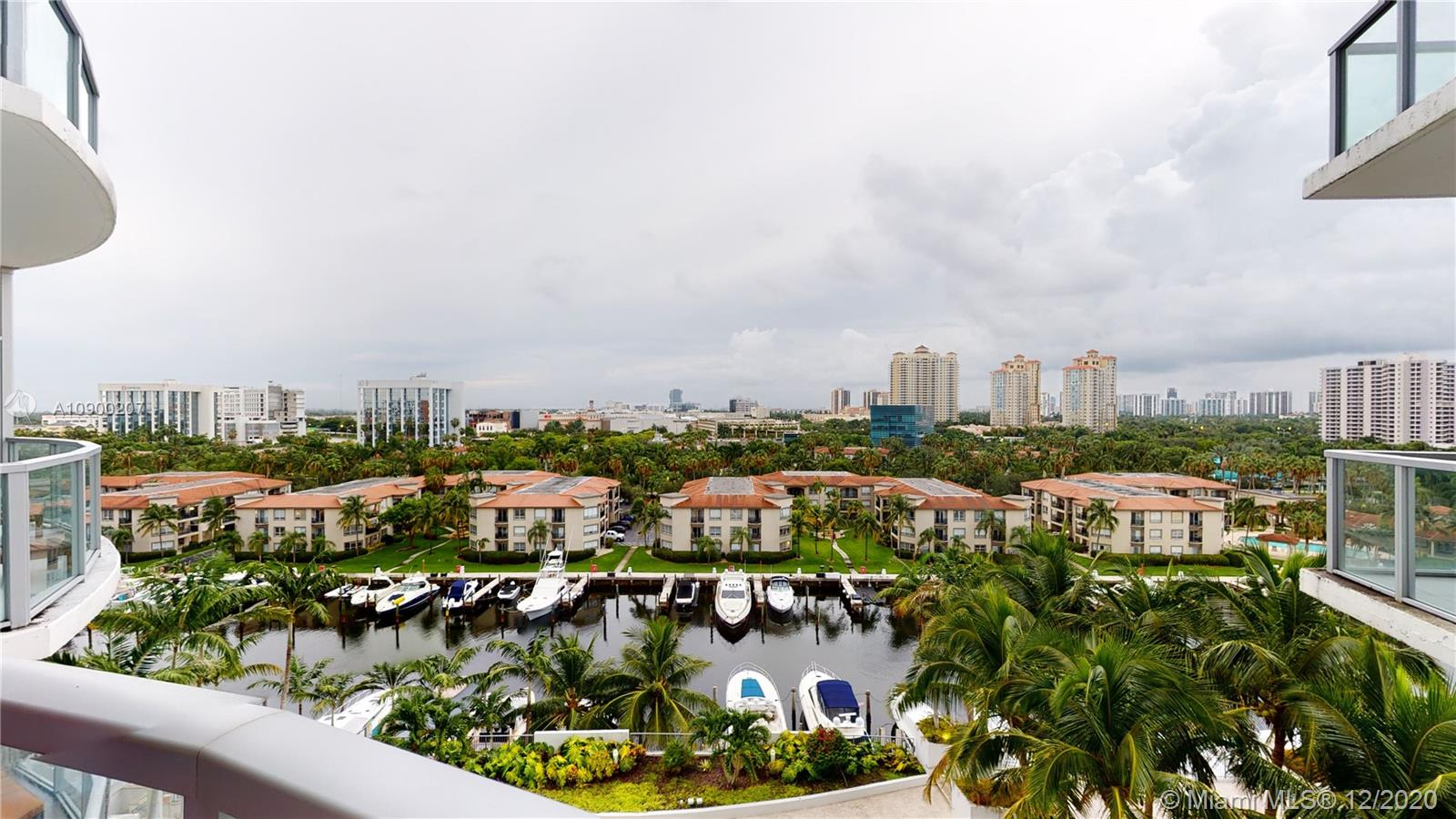 Uptown Marina Lofts #817 - 3029 NE 188th St #817, Aventura, FL 33180