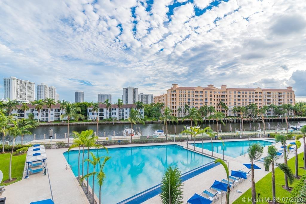 Photo of 2950 NE 188th St #345 listing for Sale