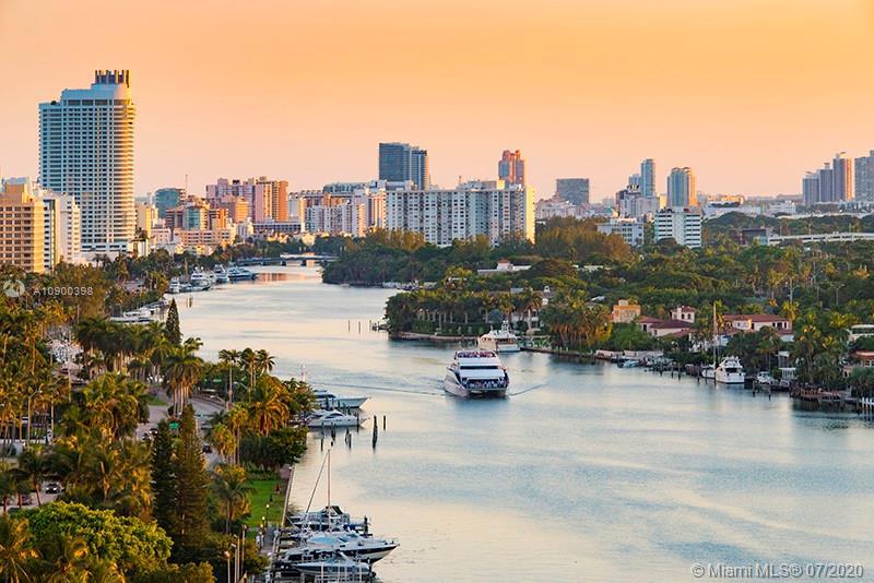 Fifty Six-Sixty Collins #18AB - 5660 Collins Ave #18AB, Miami Beach, FL 33140