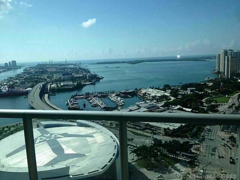 Marina Blue #4204 - 888 BISCAYNE BL #4204, Miami, FL 33132
