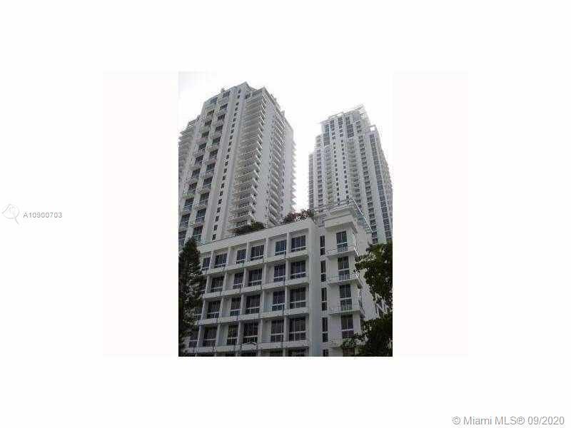 1060 Brickell East Tower #1012 - 1050 Brickell Ave #1012, Miami, FL 33131