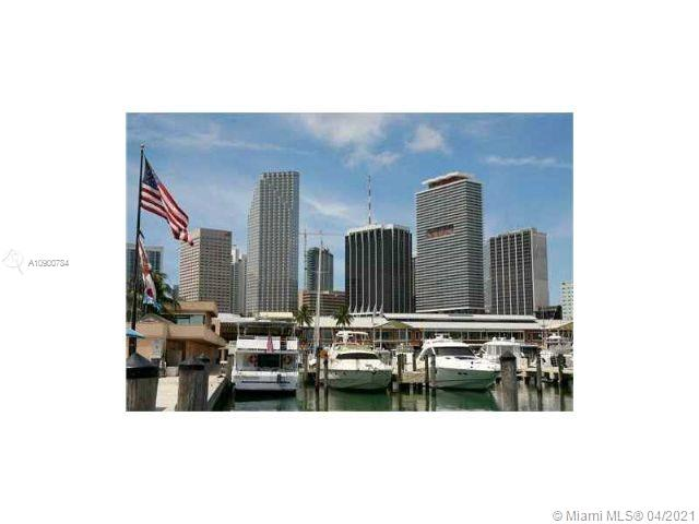 50 Biscayne #2510 - 50 BISCAYNE #2510, Miami, FL 33132