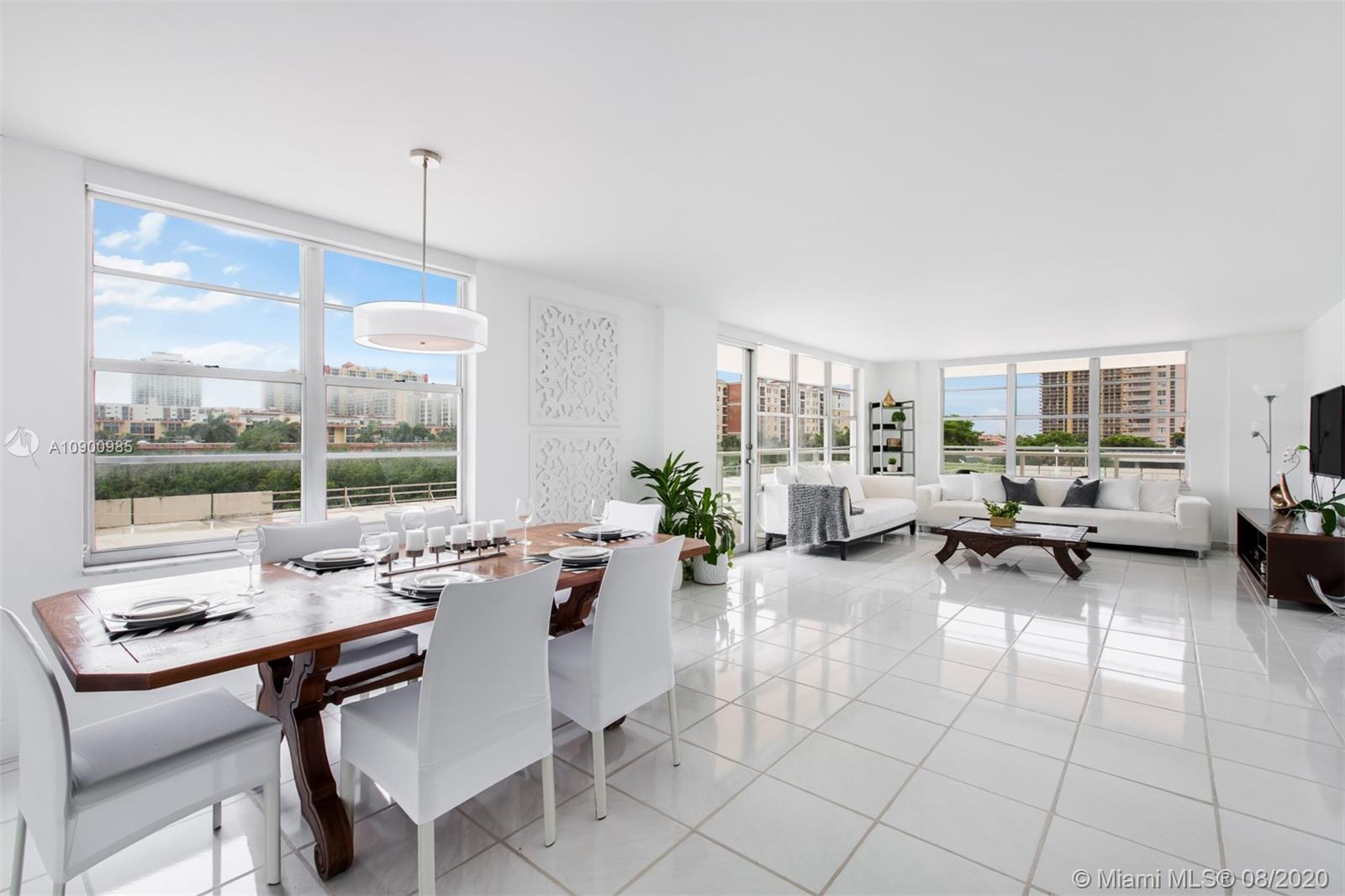 Winston Tower 300 #414 - 230 174th St #414, Sunny Isles Beach, FL 33160