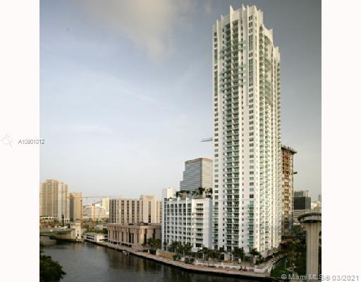 Brickell on the River North Tower #1210 - 31 SE 5th St #1210, Miami, FL 33131