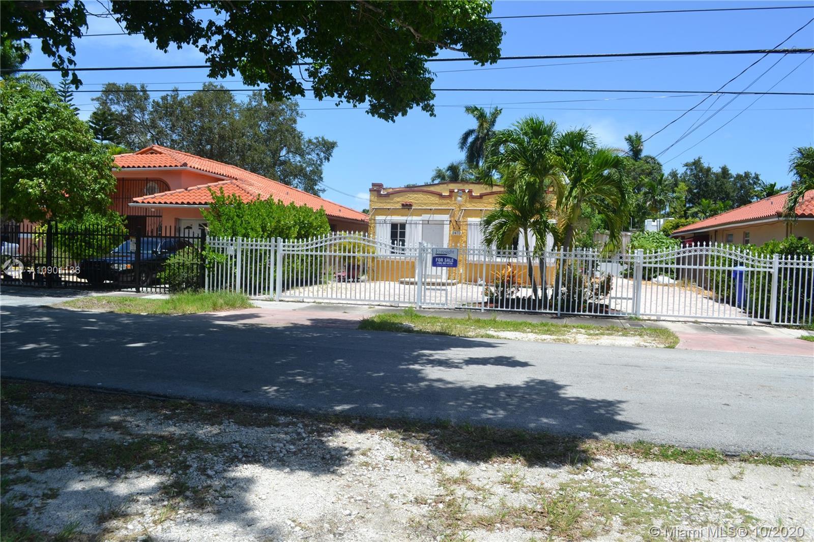 Silver Bluff - 2473 SW 25th Ter, Miami, FL 33133