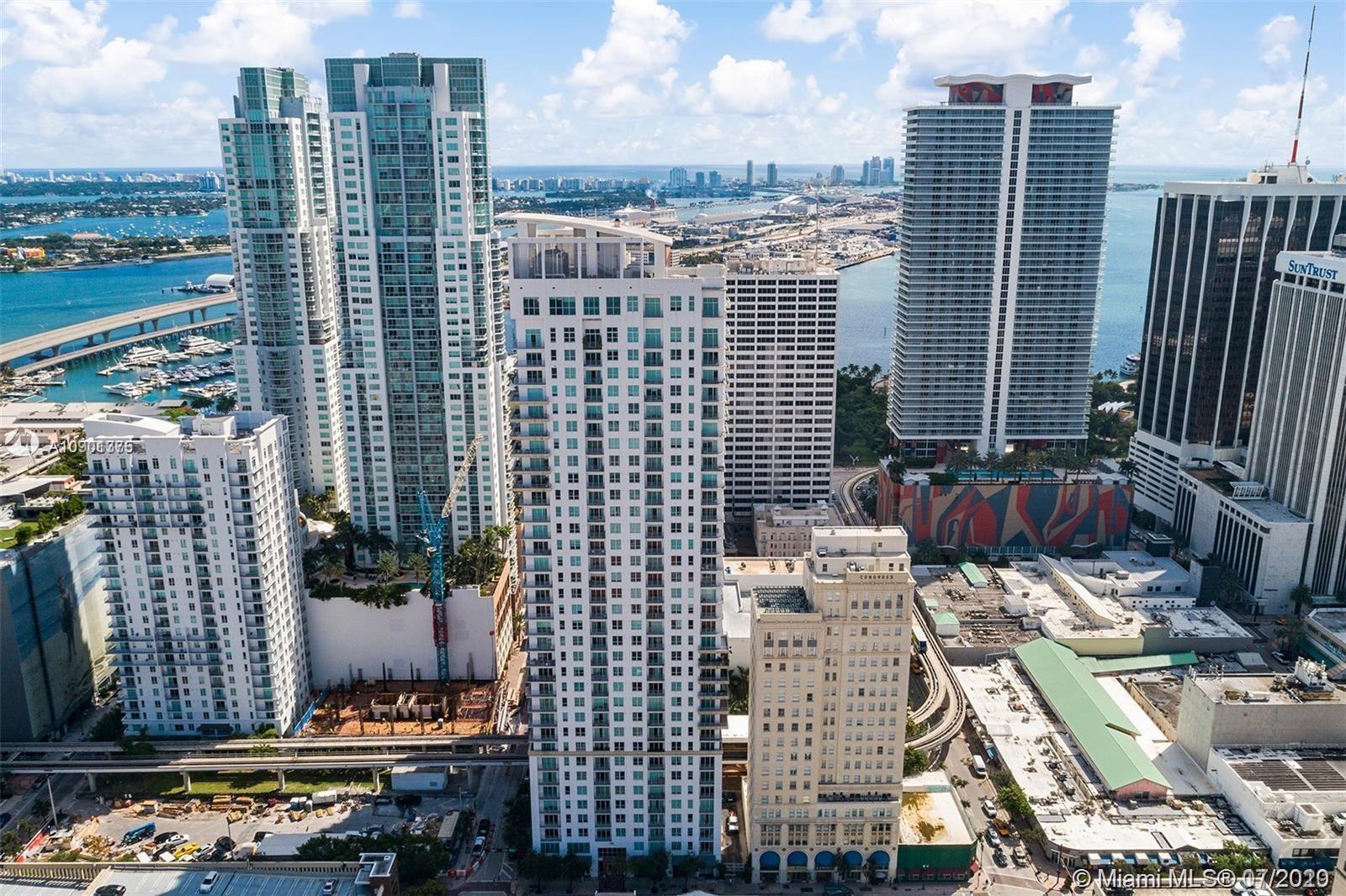 The Loft Downtown #619 - 133 NE 2nd Ave #619, Miami, FL 33132
