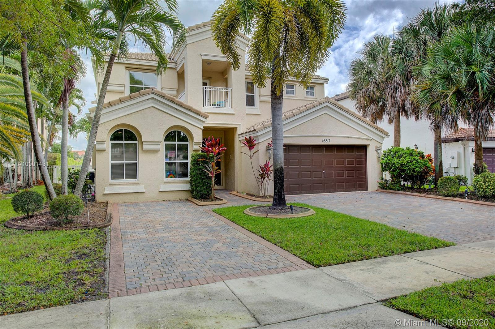 Riviera Isles - 16817 SW 51st St, Miramar, FL 33027