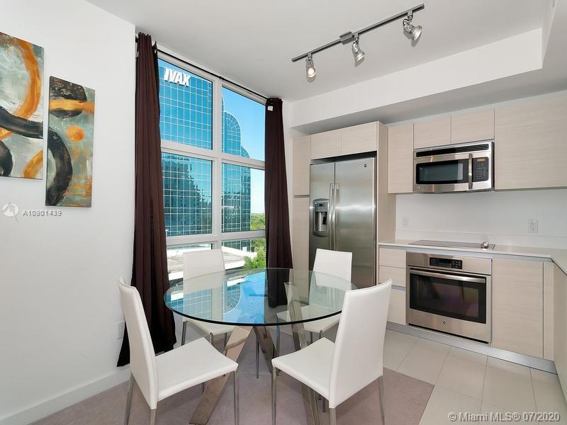 Baltus House #810 - 4250 Biscayne Blvd #810, Miami, FL 33137