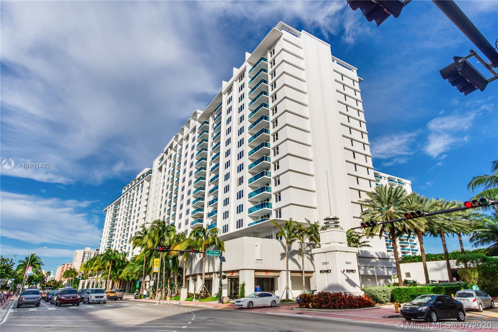 Photo of 2301 Collins Ave #322 listing for Sale