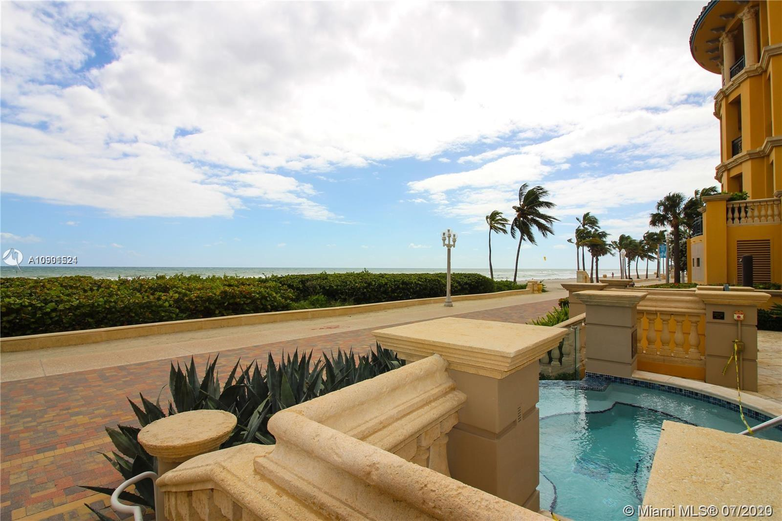 Photo of 3415 N Ocean Dr #305 listing for Sale