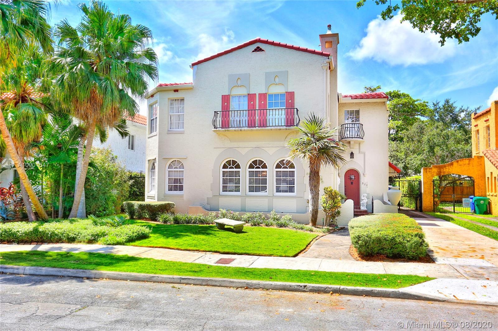 Morningside - 530 NE 59th St, Miami, FL 33137