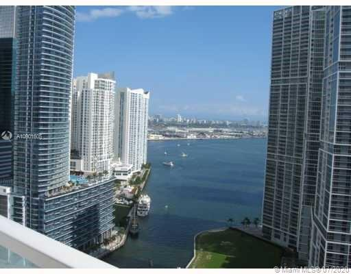 Brickell on the River South Tower #1817 - 41 SE 5th St #1817, Miami, FL 33131