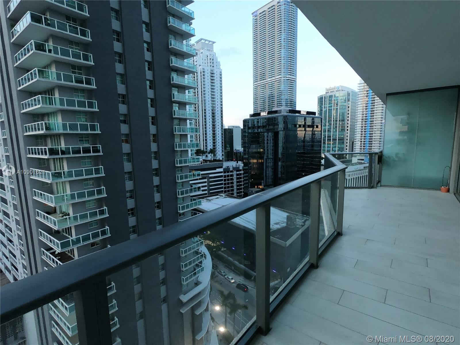 Photo of 1300 S Miami Ave #1610 listing for Sale