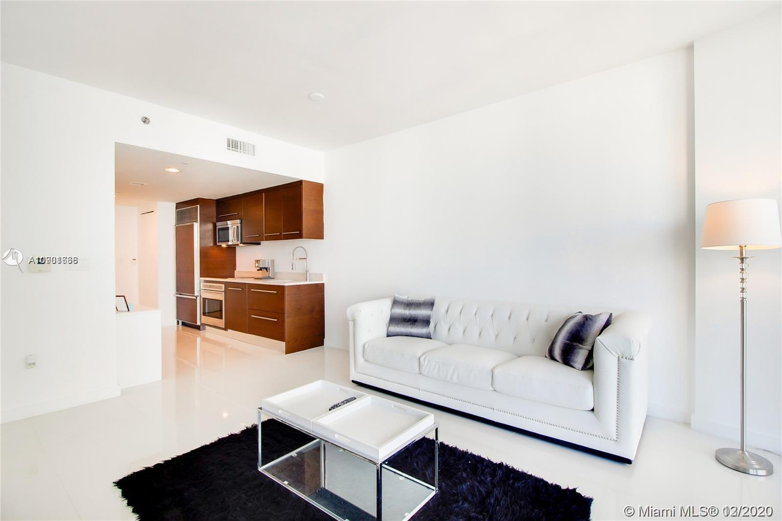 Photo of 495 Brickell Ave #3108 listing for Sale