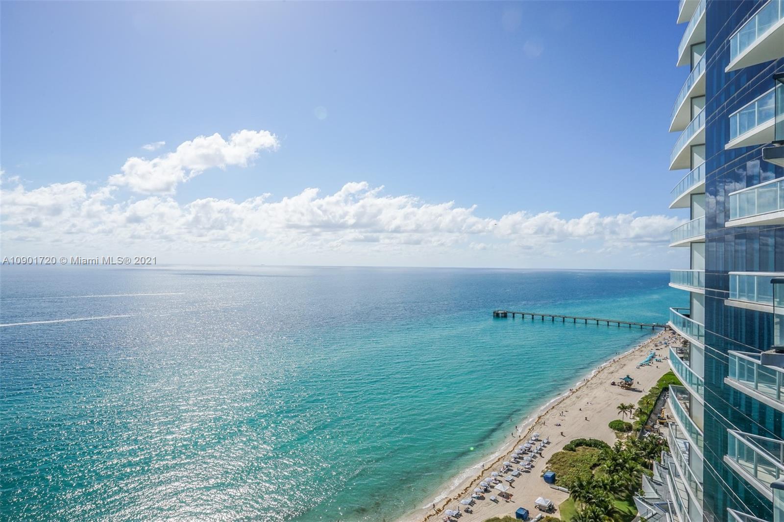 Jade Ocean #2206 - 17121 Collins Ave #2206, Sunny Isles Beach, FL 33160