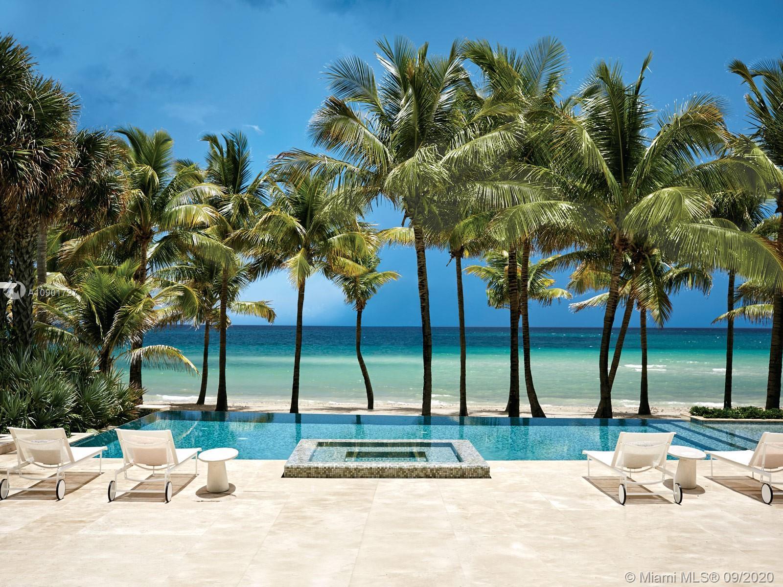 Golden Beach - 605 Ocean Blvd, Golden Beach, FL 33160