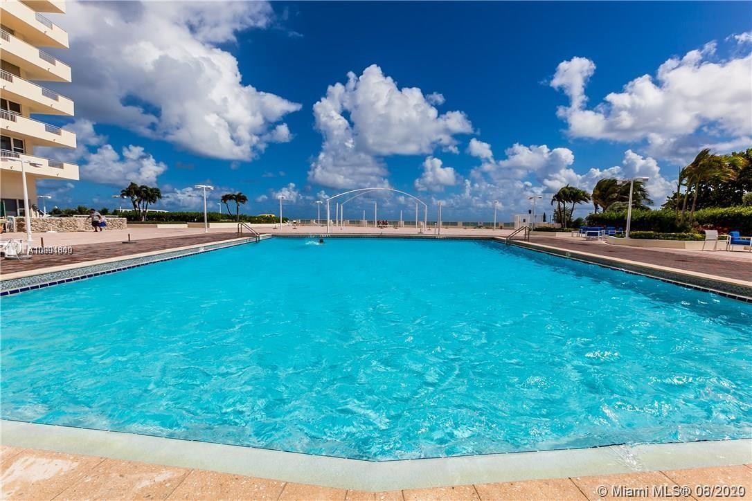 Parker Dorado #821 - 3180 S Ocean Dr #821, Hallandale Beach, FL 33009