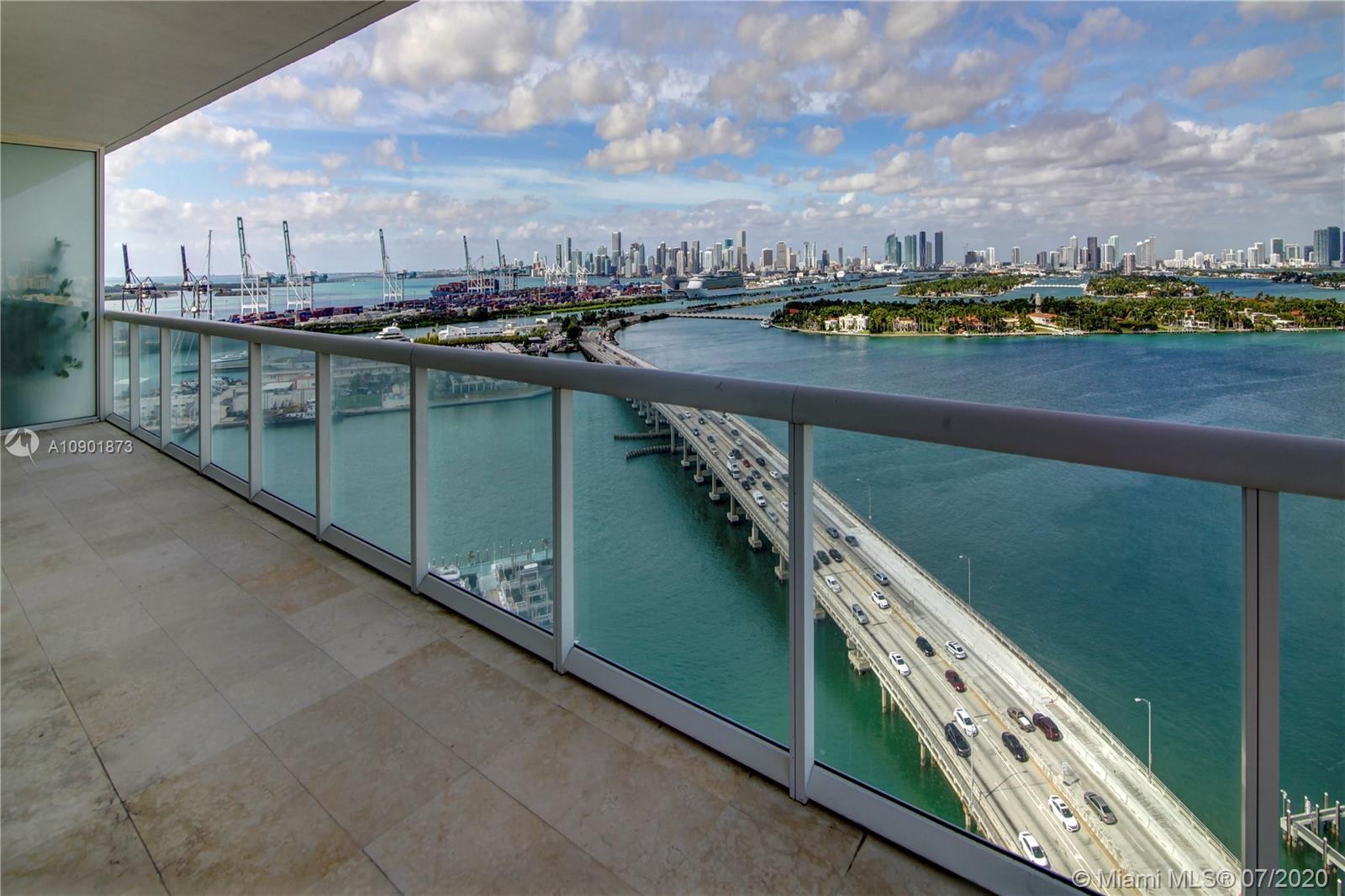 Icon South Beach #2102 - 450 Alton Rd #2102, Miami Beach, FL 33139