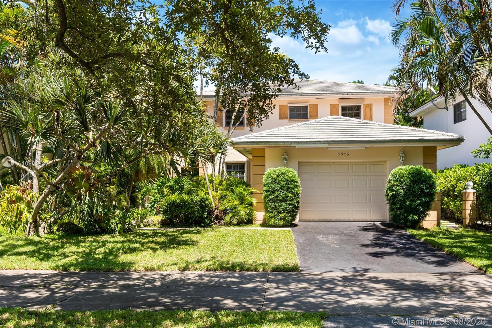 South Miami - 6325 Maynada St, Coral Gables, FL 33146