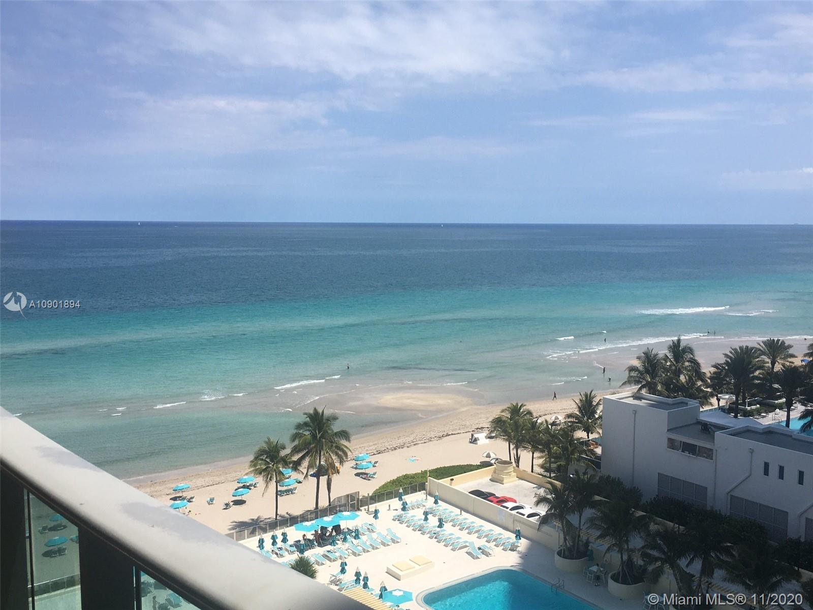 The Wave #1218 - 2501 S Ocean Dr #1218, Hollywood, FL 33019