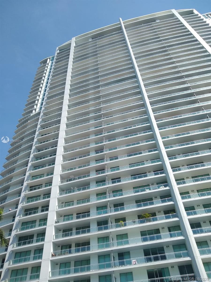 Ivy #3612 - 90 SW 3rd St #3612, Miami, FL 33130