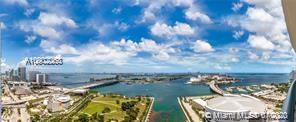 Marina Blue #2709 - 888 E Biscayne Blvd #2709, Miami, FL 33132