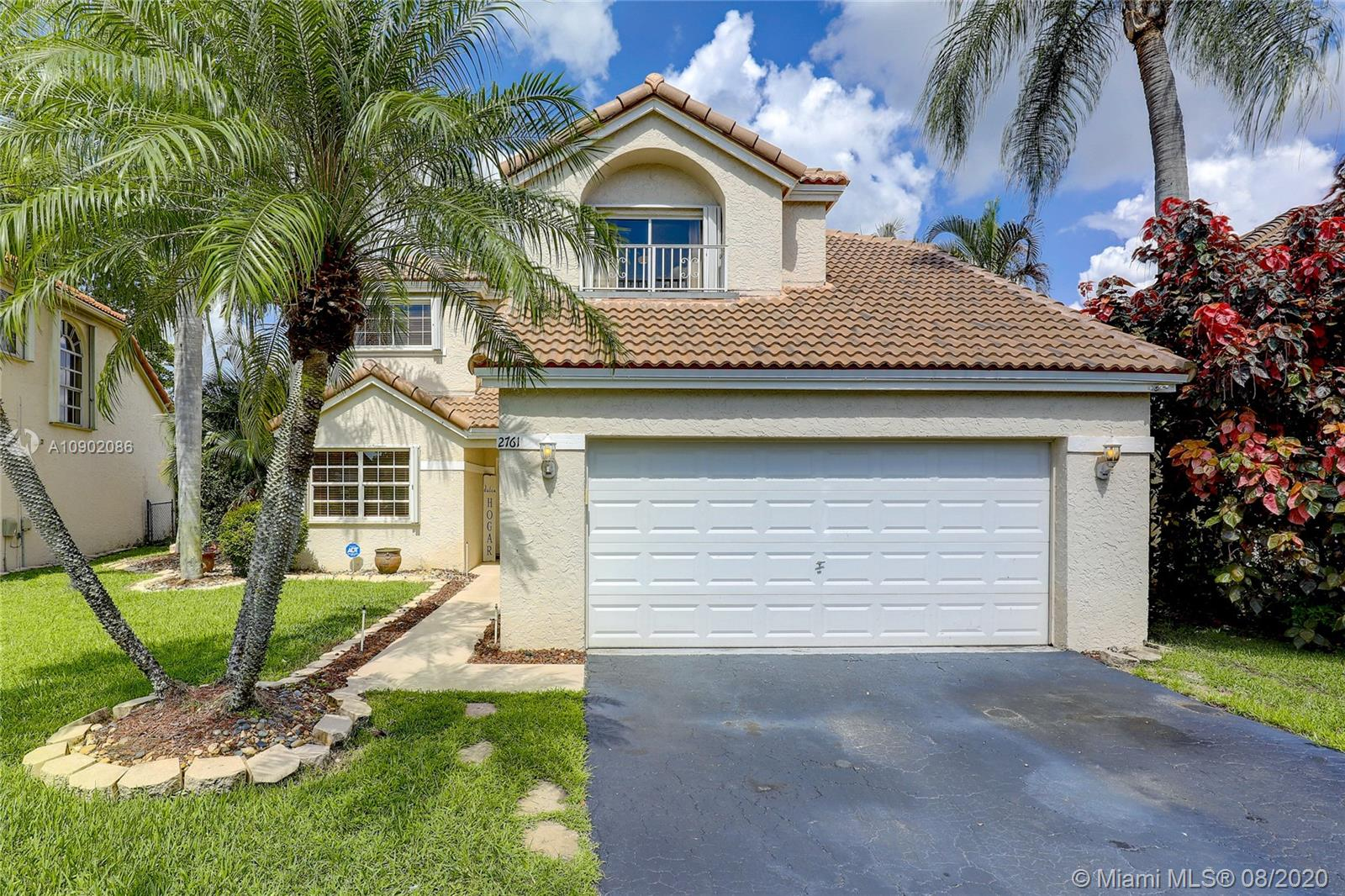 Forest Ridge - 2761 Oak Park Cir, Davie, FL 33328