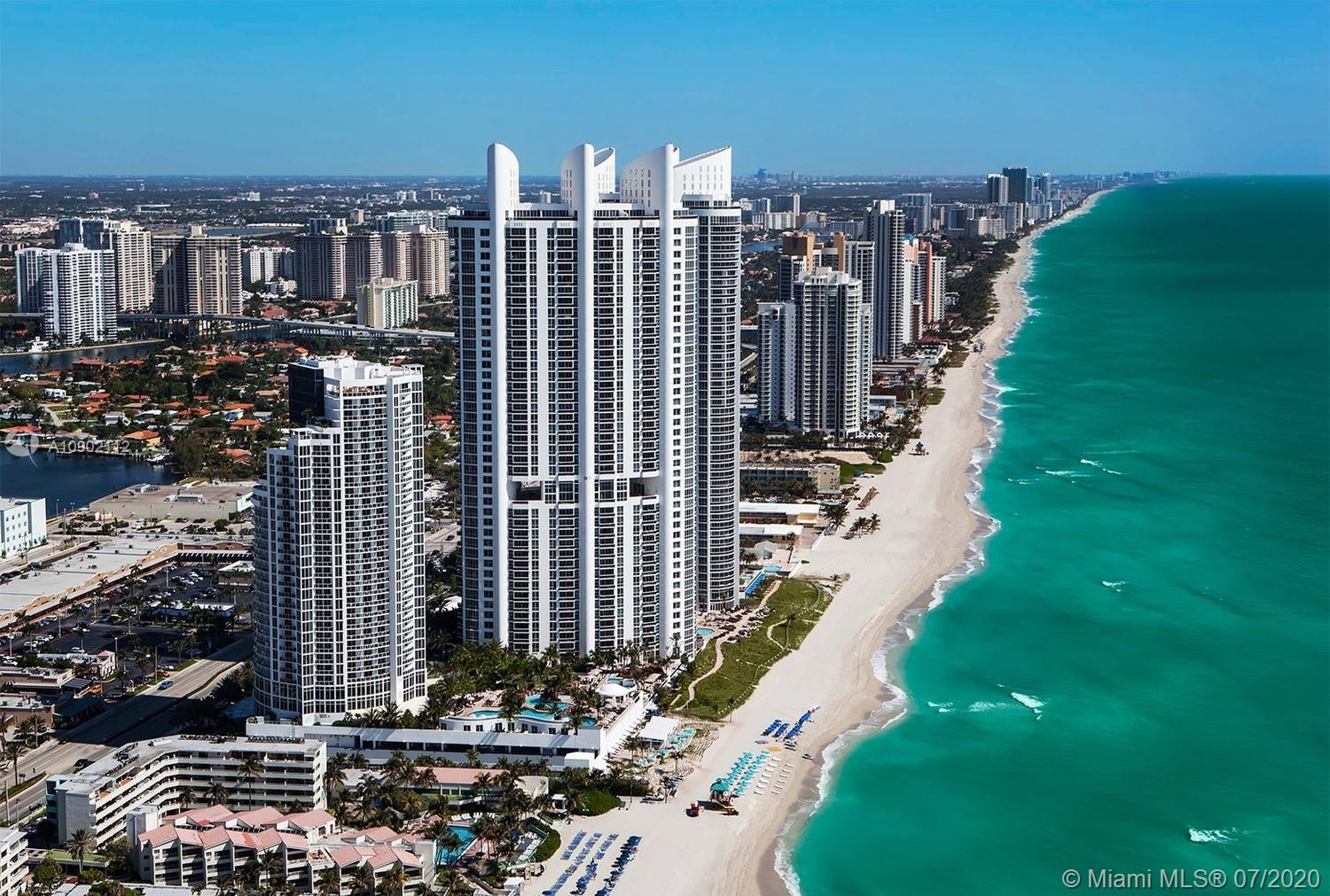 Photo of 18001 Collins Ave #2306 listing for Sale