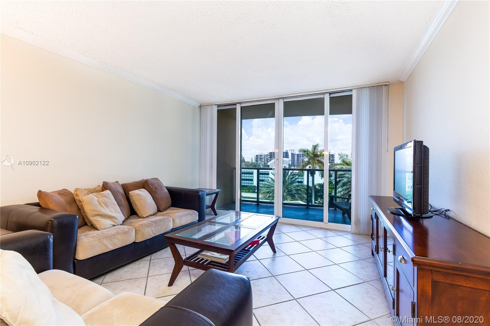The Wave #431 - 2501 S Ocean Dr #431, Hollywood, FL 33019
